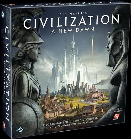 Photo of Civilization devine joc de masă