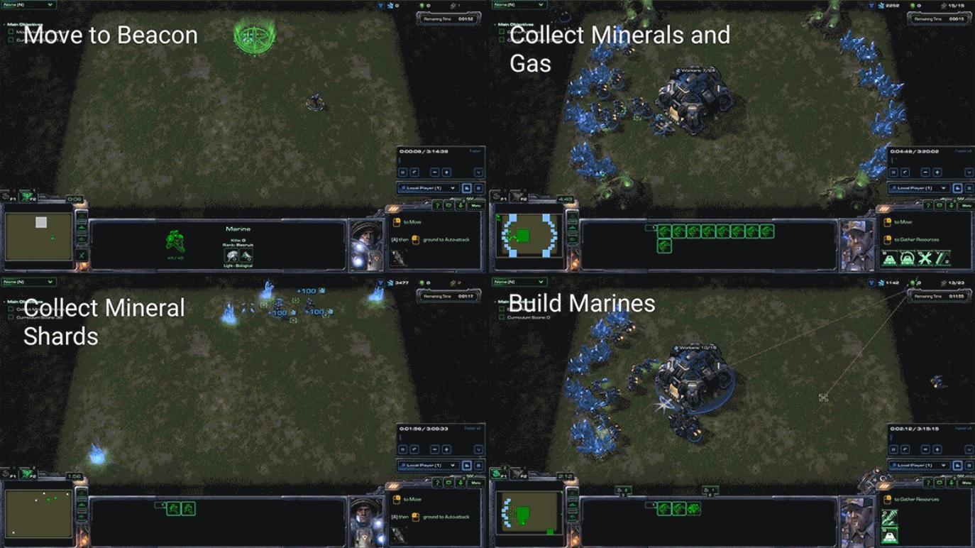 Photo of DeepMind și Blizzard vor folosi StarCraft II drept mediu de cercetare AI