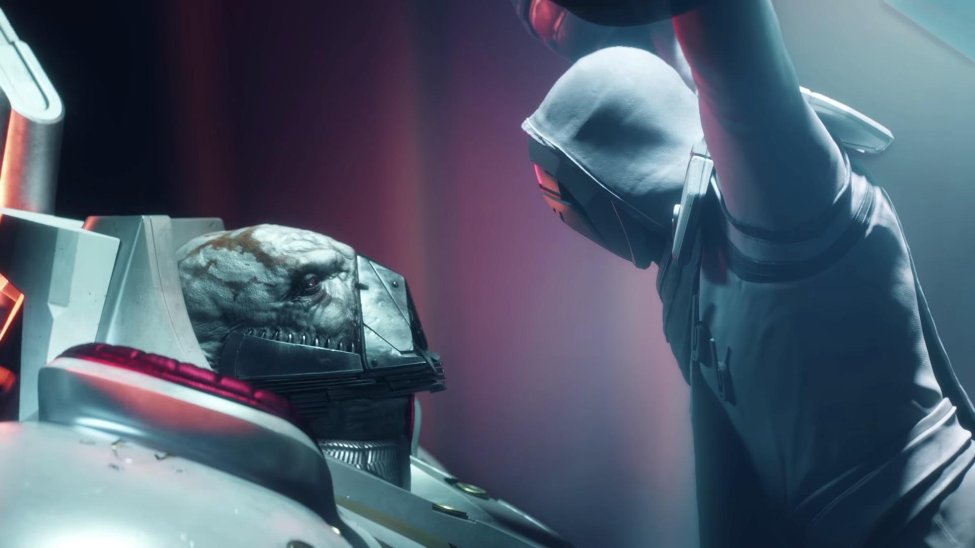 Photo of A fost dezvăluit trailerul de lansare pentru Destiny 2