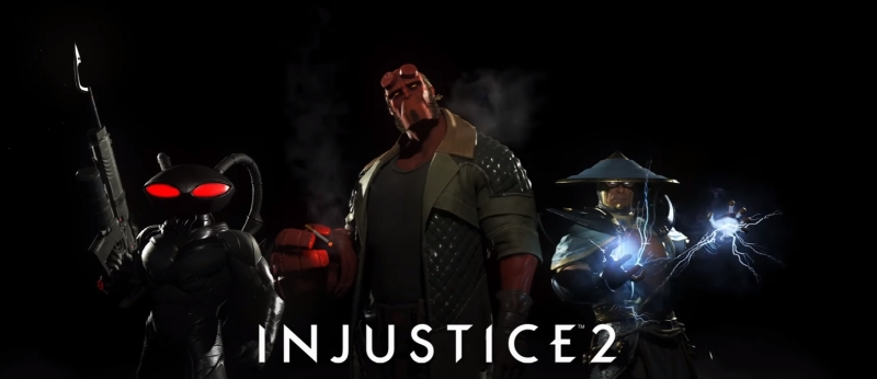 Photo of Injustice 2 primește câțiva eroi inediți