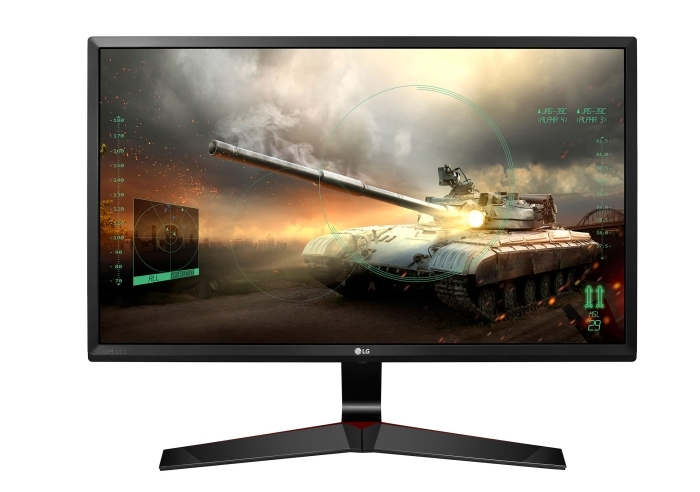Photo of LG 27MP59G – 27 de inch, Free Sync si 1 ms timp de raspuns, la 1000 de lei!