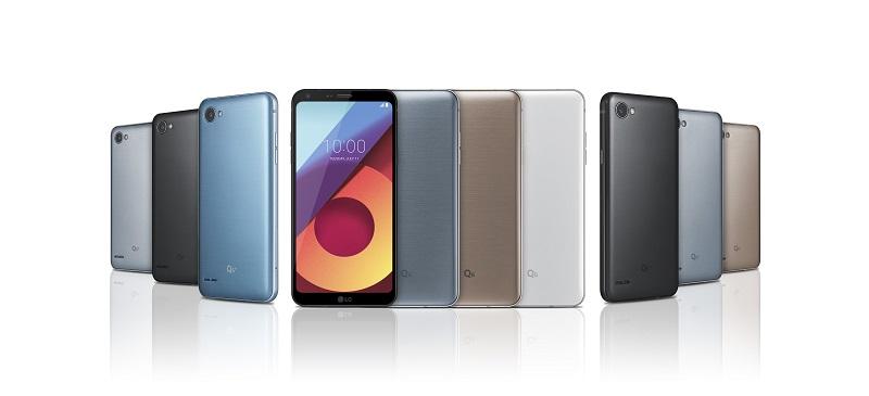 Photo of LG Q6 a fost lansat în România