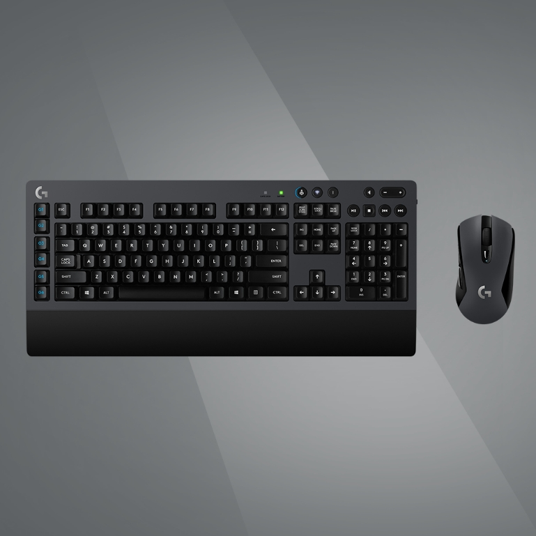 Photo of Logitech G lansează trio-ul perfect pentru gaming: mouse-ul G603, tastatura mecanică G613 și mouse pad-ul G840 XL