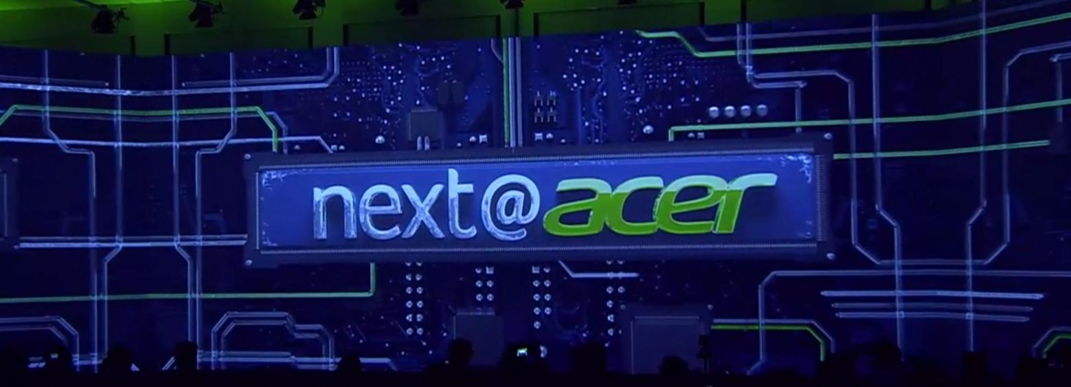 Photo of Acer prezintă noi produse la IFA 2017