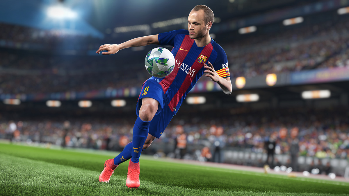 Photo of PES 2018: Cerințe de sistem