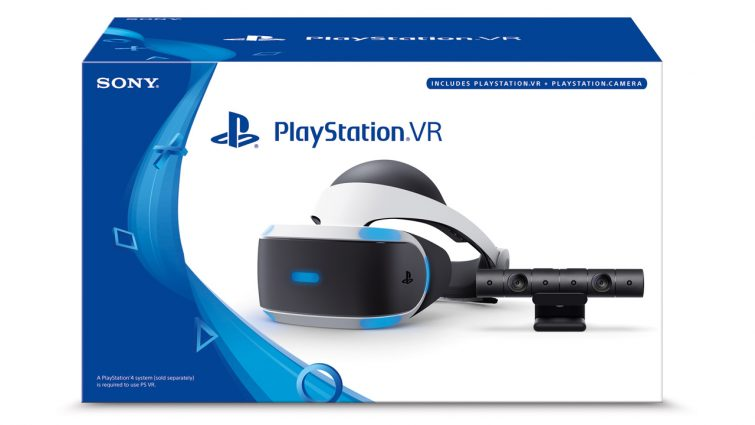 Photo of PlayStation VR primește o reducere semnificativă de preț