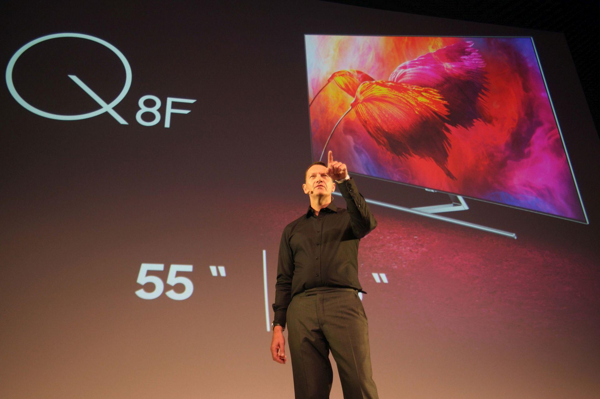 Photo of Noile produse anunțate de Samsung la IFA 2017