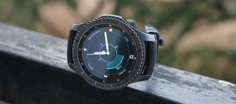 Photo of Samsung va anunța un nou model de smartwatch din seria Gear la IFA săptămâna viitoare