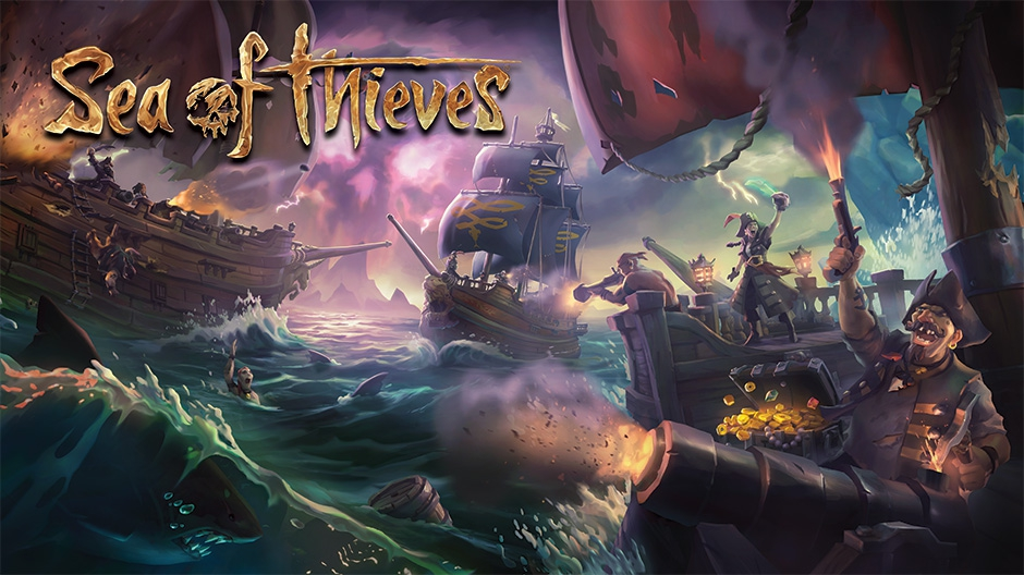 Photo of Cross-play confirmat pentru Sea of Thieves între Xbox One și PC