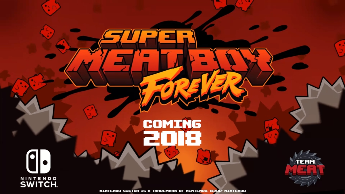 Photo of Super Meat Boy are parte de o continuare