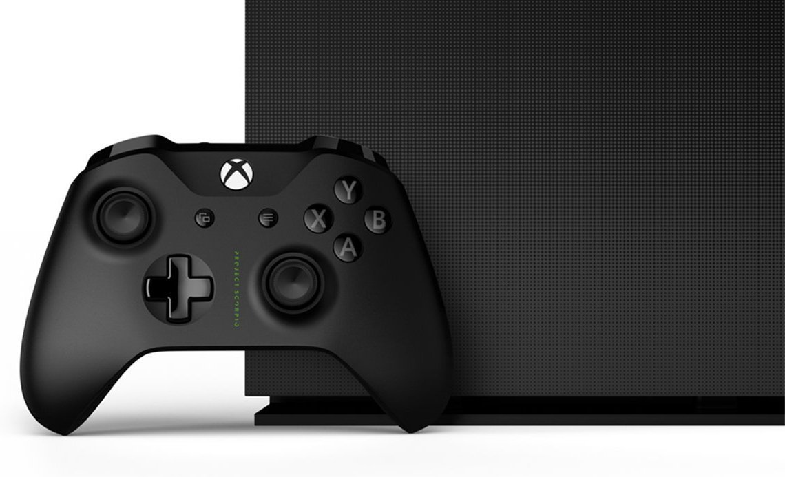 Photo of Xbox One X Project Scorpio Edition este anunțat la Gamescom
