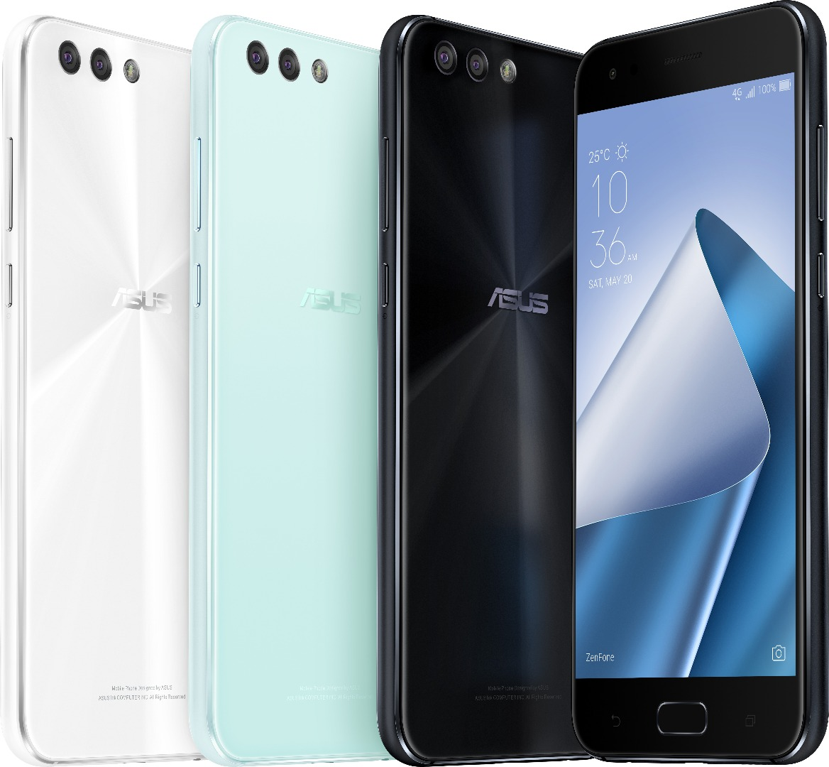 Photo of Giveaway ASUS Zenfone 4!