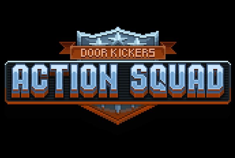 Photo of Door Kickers devine 2D cu Action Squad