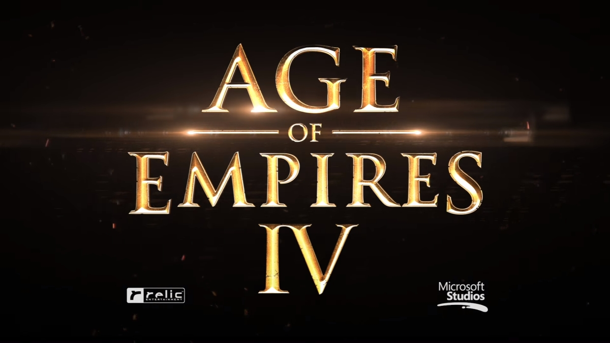 Photo of Age of Empires 4 arată bine