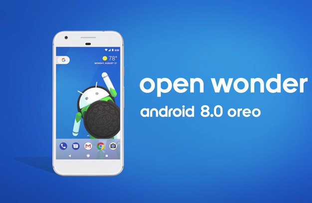 Photo of Android 8.0 se numește Oreo