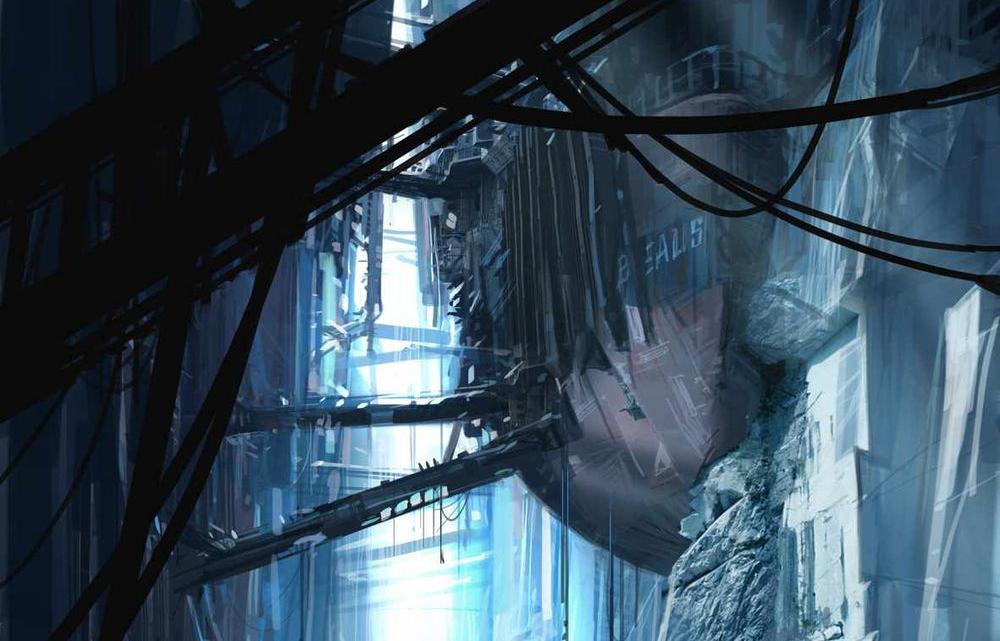Photo of Aceasta este povestea lui Half-Life 2 Episode 3