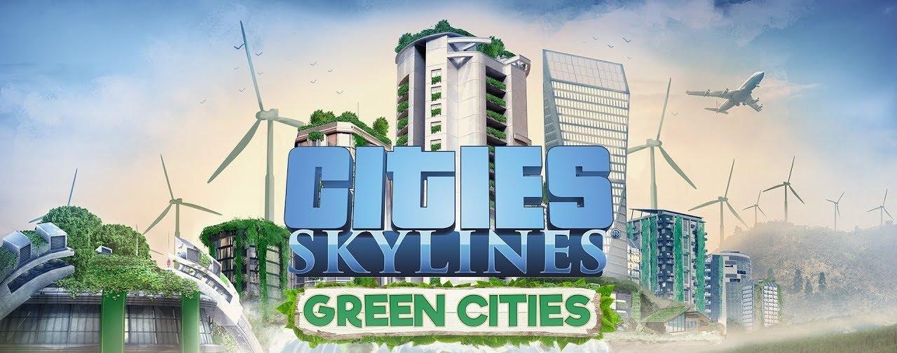 Photo of Cities Skylines devine ecologic
