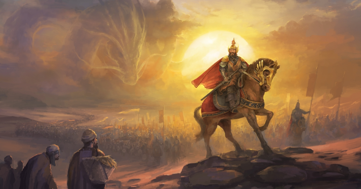 Photo of Crusader Kings 3 probabil va fi lansat cândva