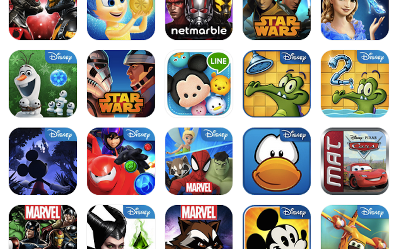 Photo of Disney este dat în judecată fiindcă spionează asupra copiilor