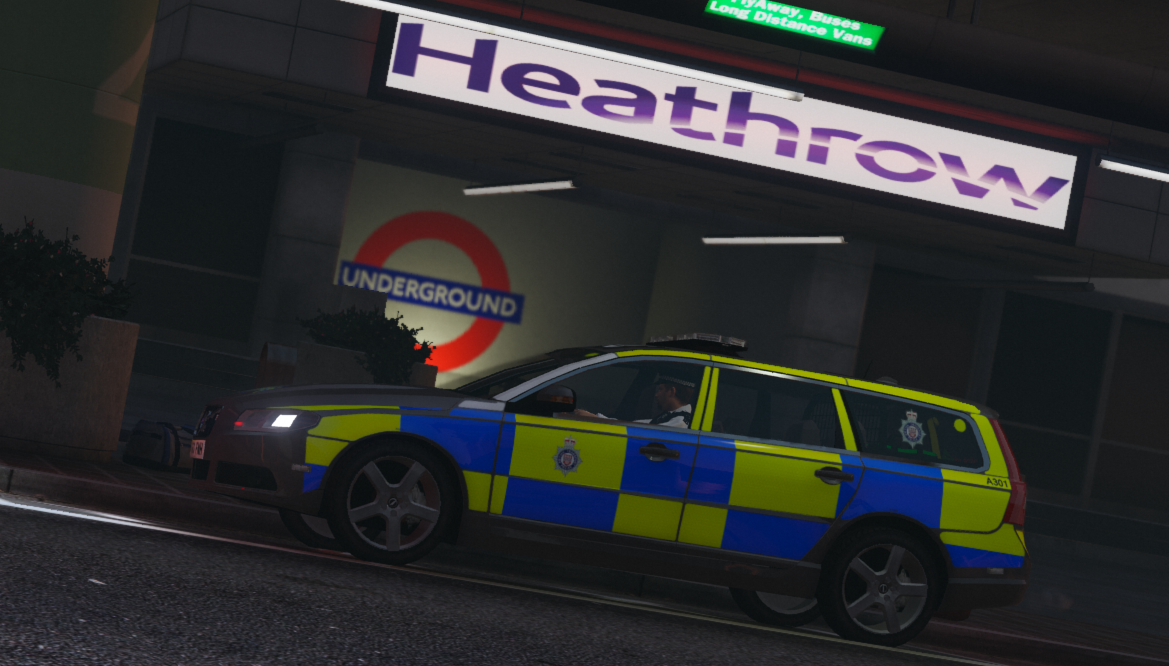 Photo of Londra revine în GTA
