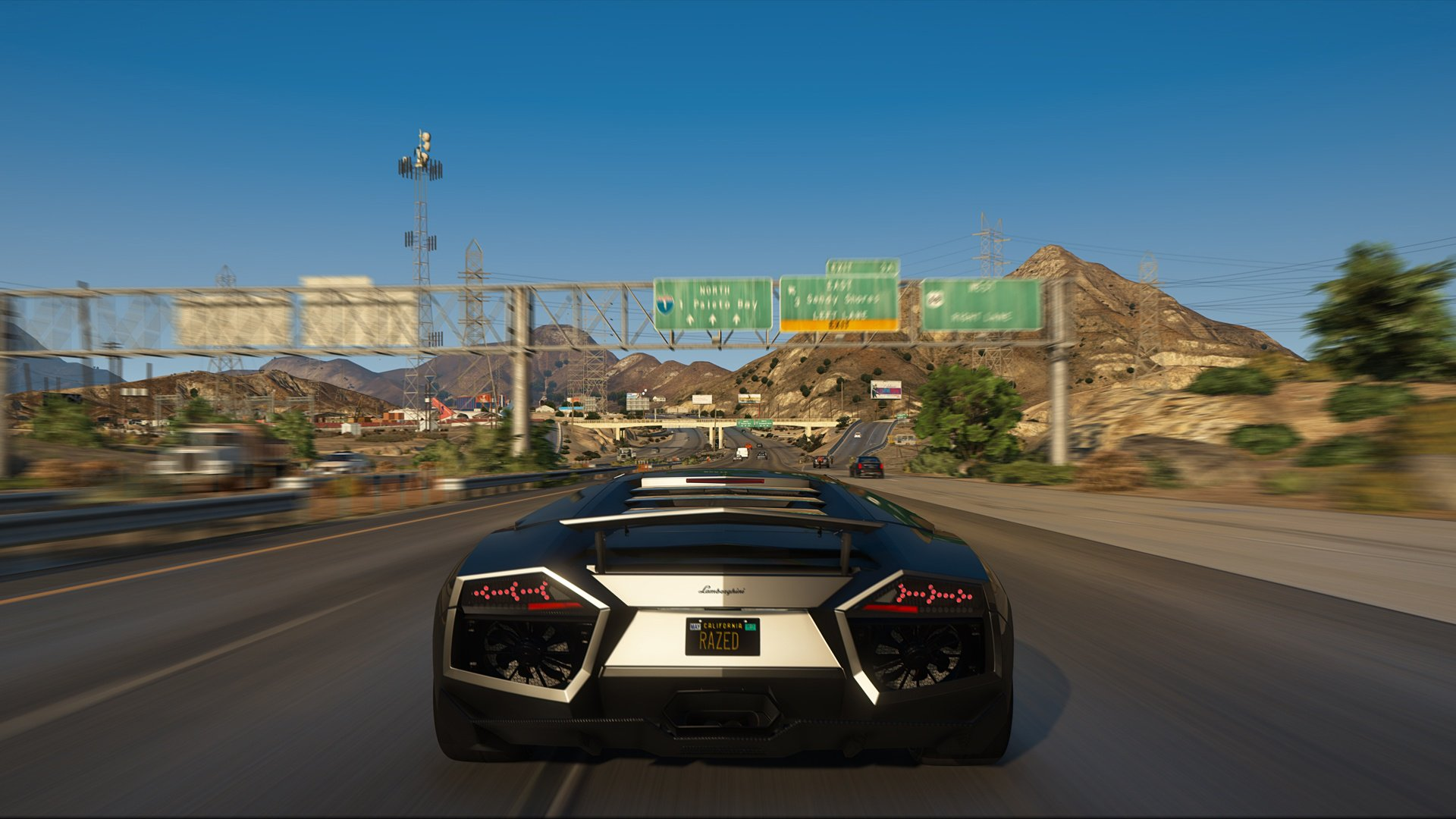 Photo of GTA 5 NaturalVision Remastered a fost lansat