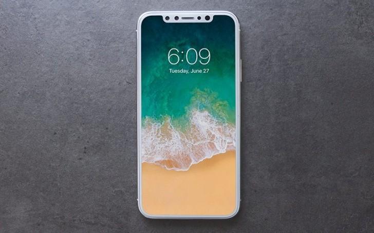 Photo of Zvon: iPhone 8 va avea un Dock similar cu cel de pe iPad, controlul prin gesturi va înlocui butonul Home