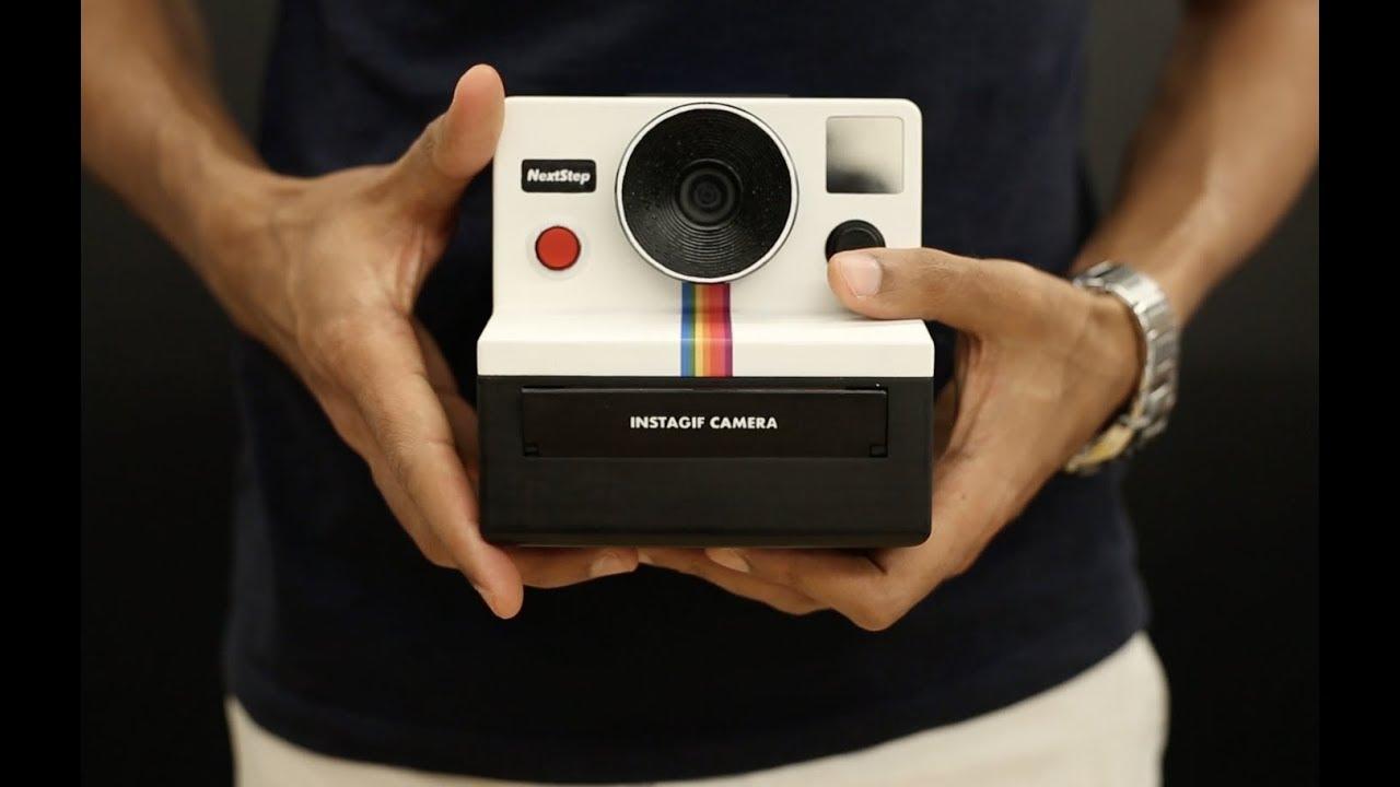 Photo of Dacă ai vrut vreodată poze mișcătoare, le poți avea cu InstaGif NextStep