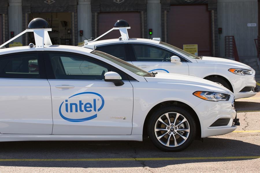 Photo of Intel va lansa 100 de mașini autonome pe drumuri anul acesta