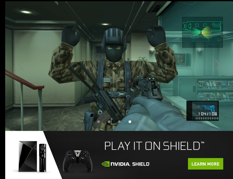 Photo of Metal Gear Solid 2 revine în HD… pe Android