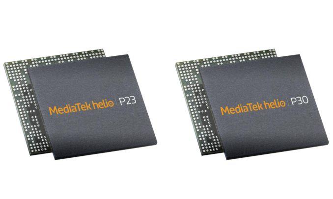 Photo of MediaTek anunță două chipset-uri noi, Helio P23 și P30