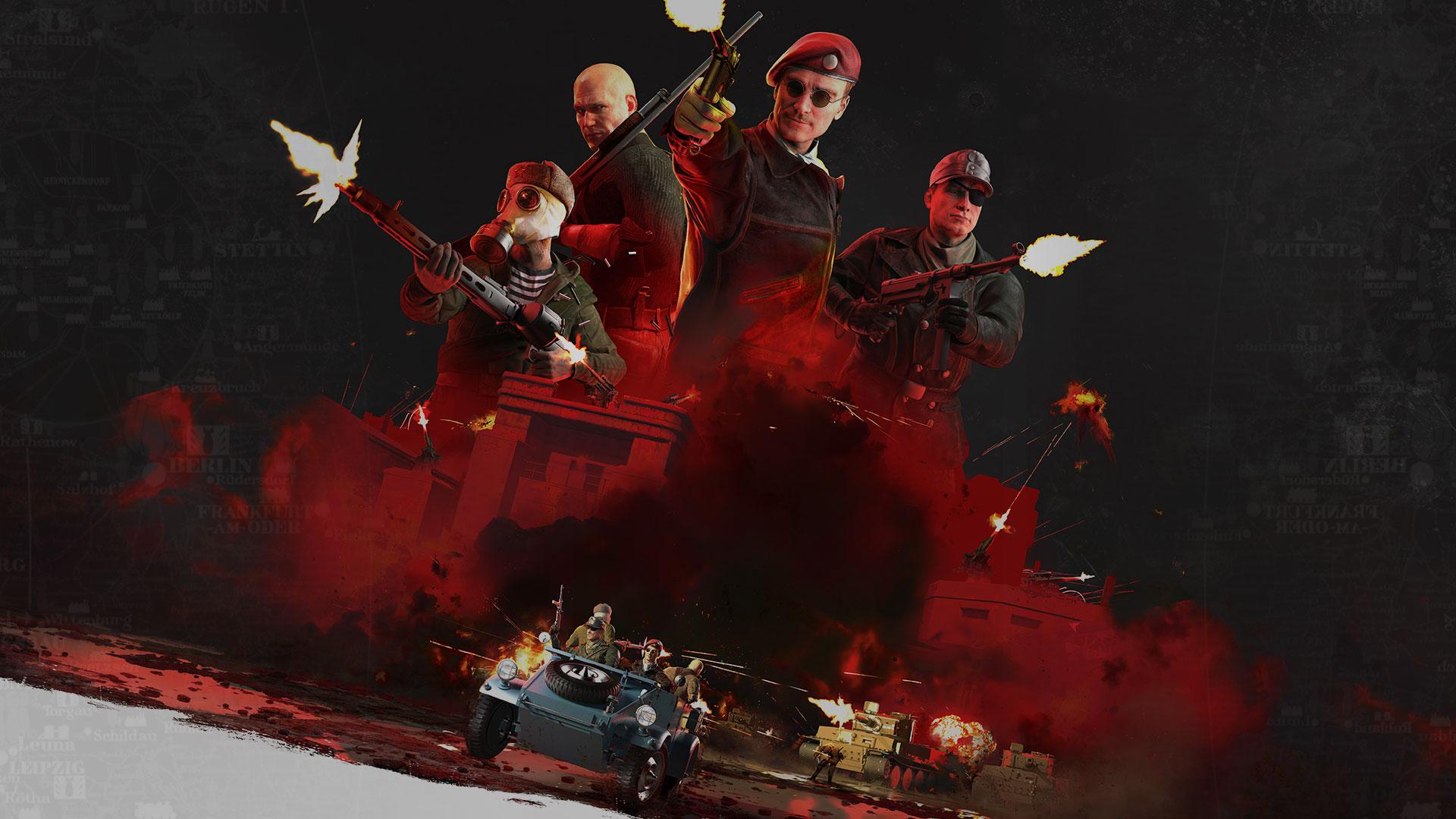 Photo of Raid World War 2 va fi lansat în septembrie