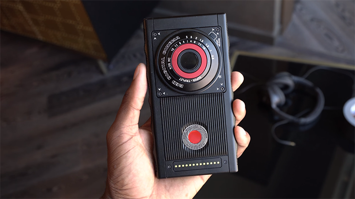 Photo of Detalii despre RED Hydrogen