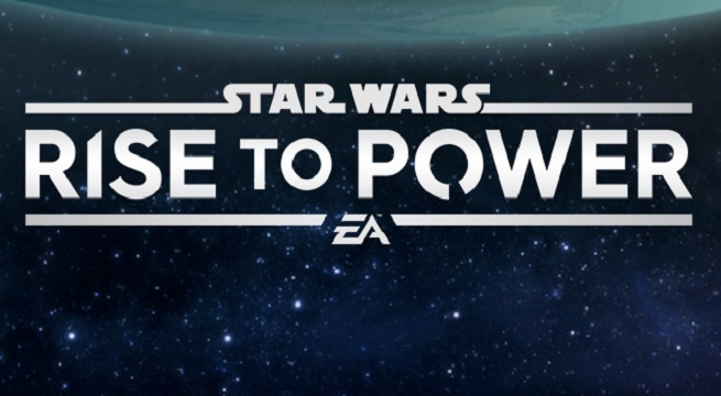 Photo of Electronic Arts anunță Star Wars Rise to Power