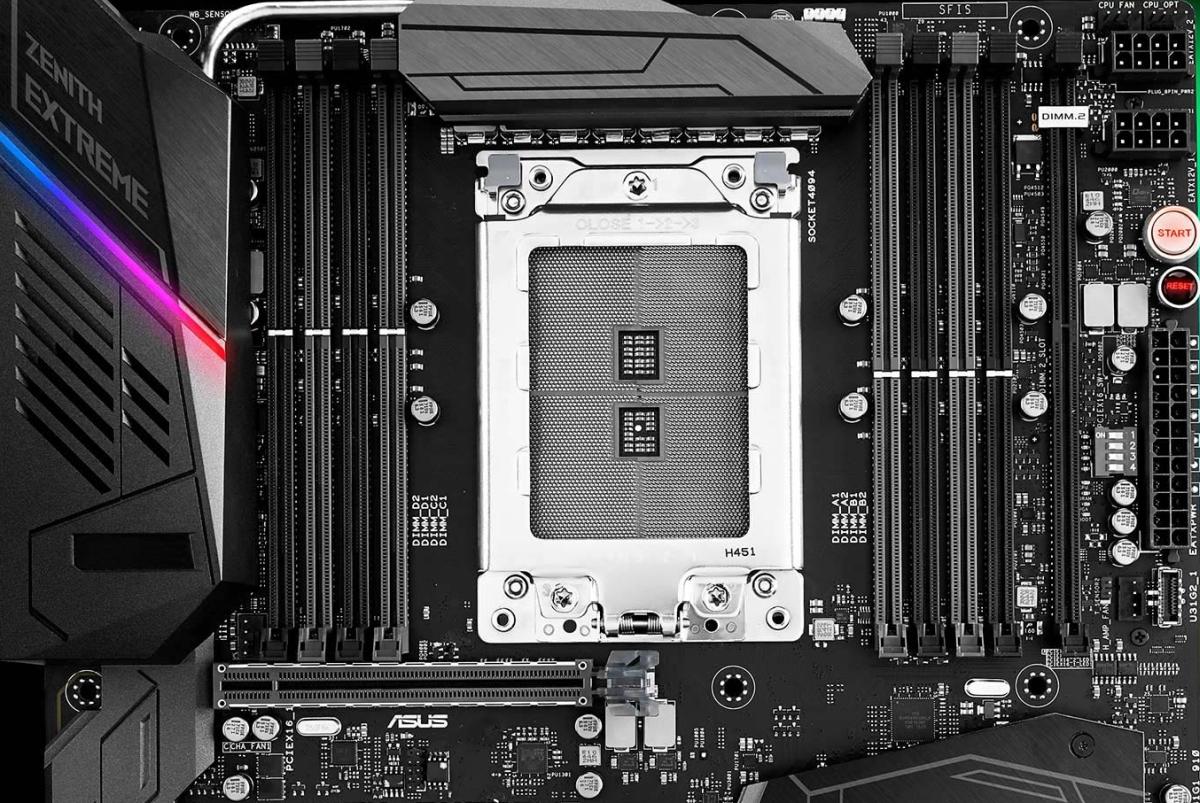 Photo of Platforma x399 nu va suporta NVMe RAID boot în momentul lansării