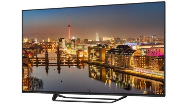 Photo of Sharp anunță un televizor 8K mult mai ieftin ca cel vechi