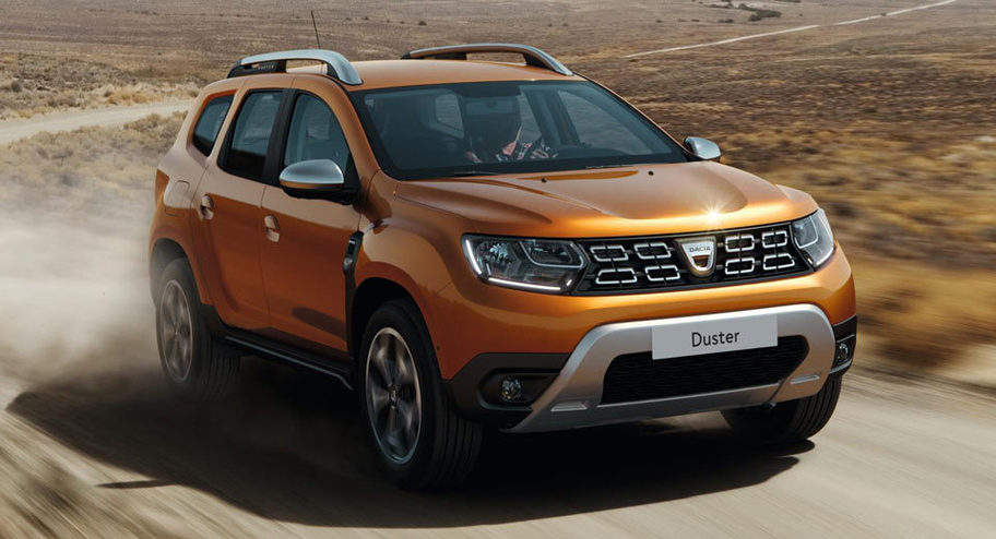 Photo of Dacia a lansat la Frankfurt noul model Duster