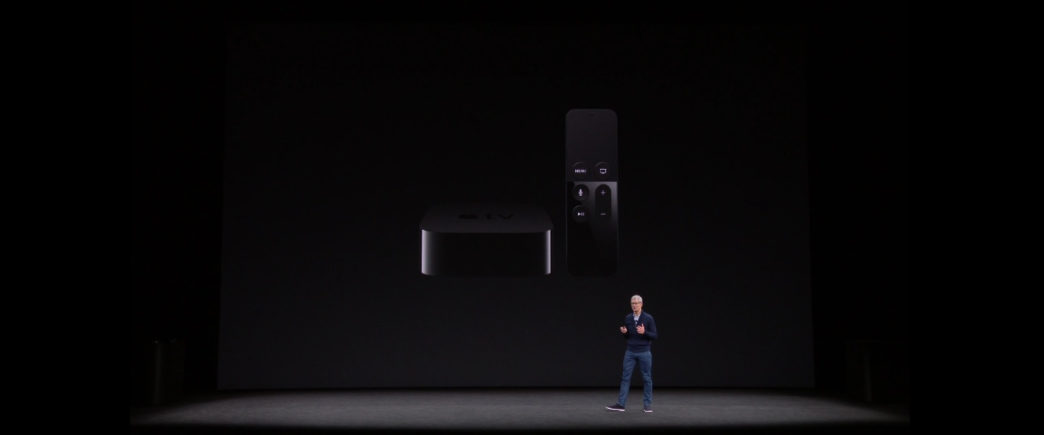 Photo of Apple prezintă noul model Apple TV 4K