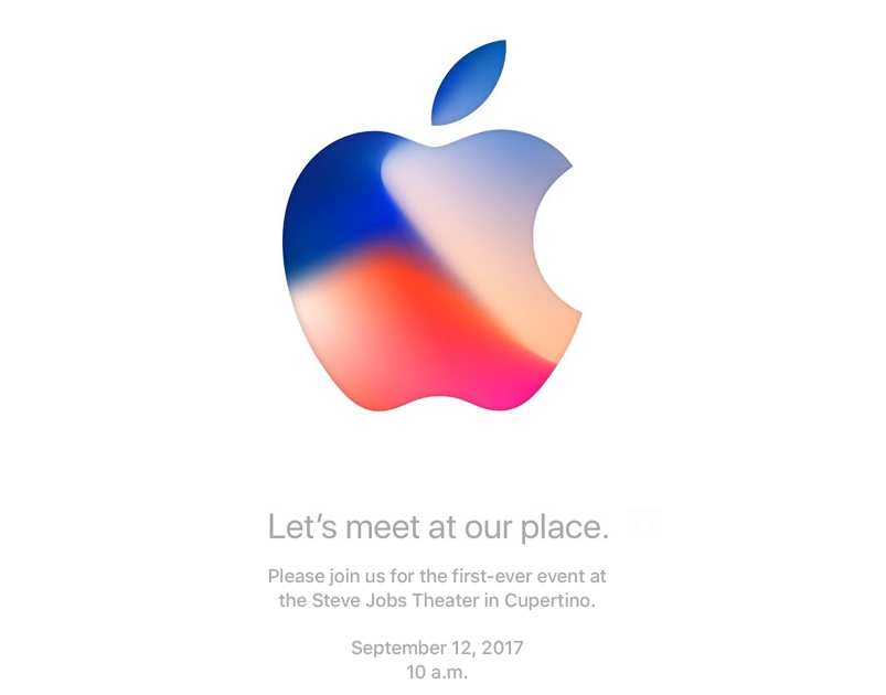 Photo of Este oficial: Conferința Apple va avea loc pe data de 12 septembrie