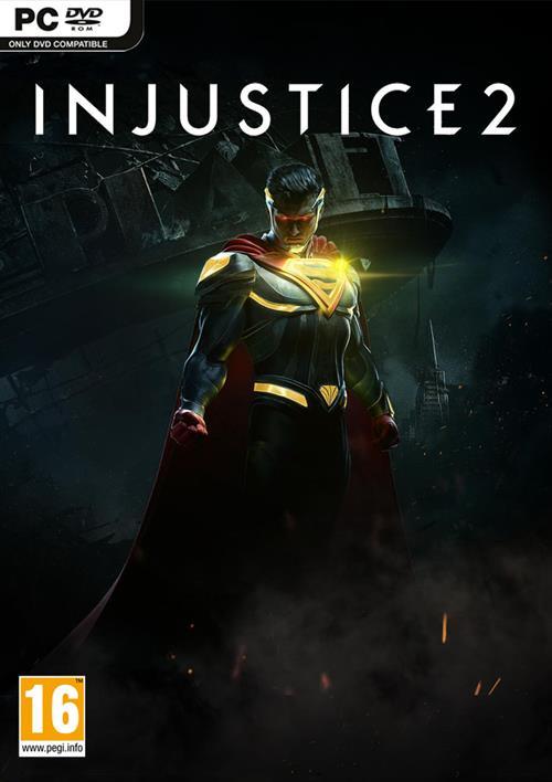 Photo of Injustice 2 ar putea ajunge pe PC