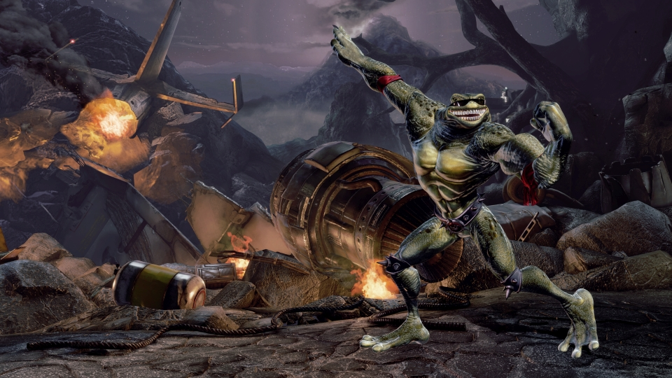 Photo of Killer Instinct va avea cross-play pe Steam cu Windows 10 și Xbox One