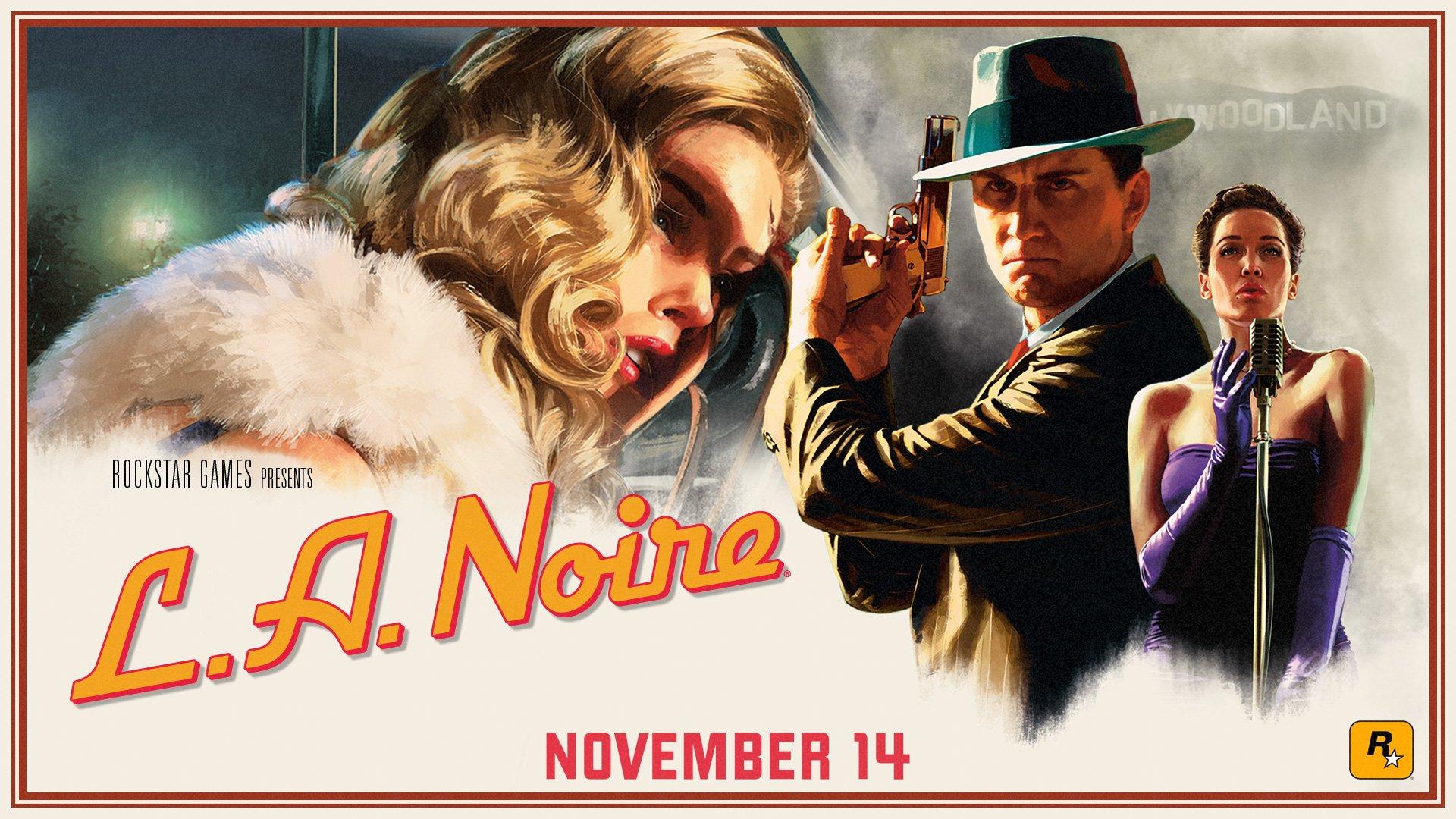 Photo of LA Noire revine, cu suport pentru VR