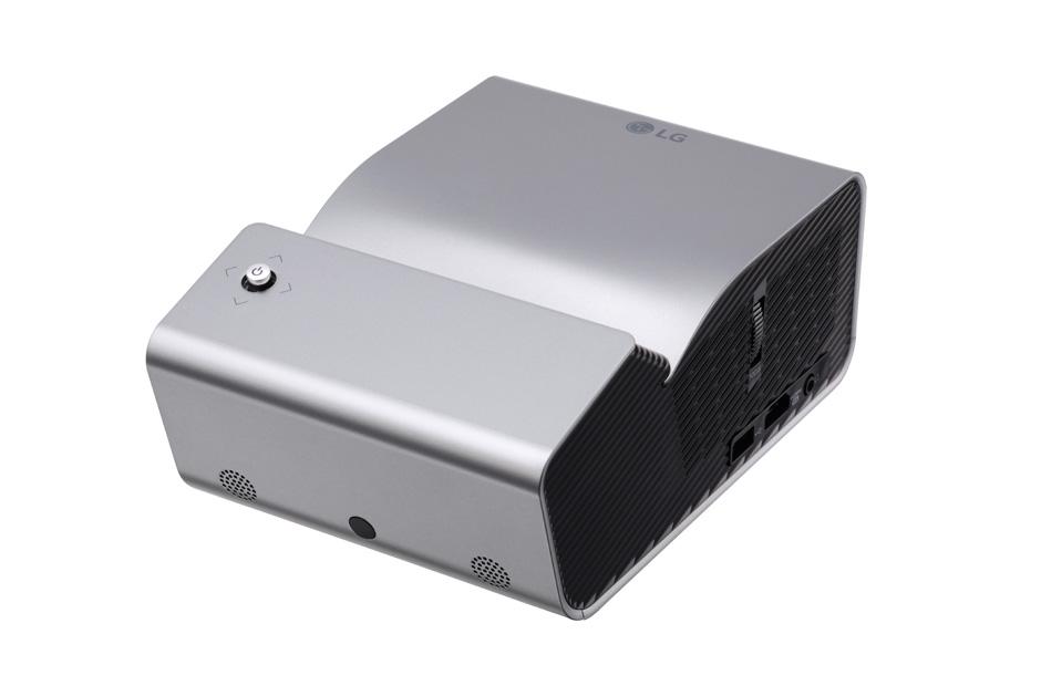 Photo of LG PH450UG – Un excelent si accesibil proiector pentru acasa!