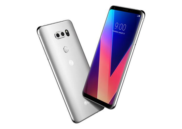 Photo of LG V40 ar putea avea cinci camere