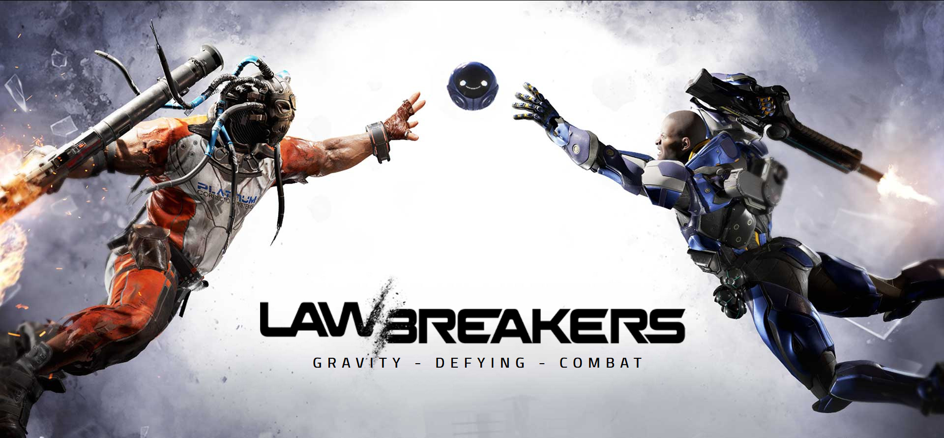 Photo of LawBreakers va fi gratuit în acest week-end