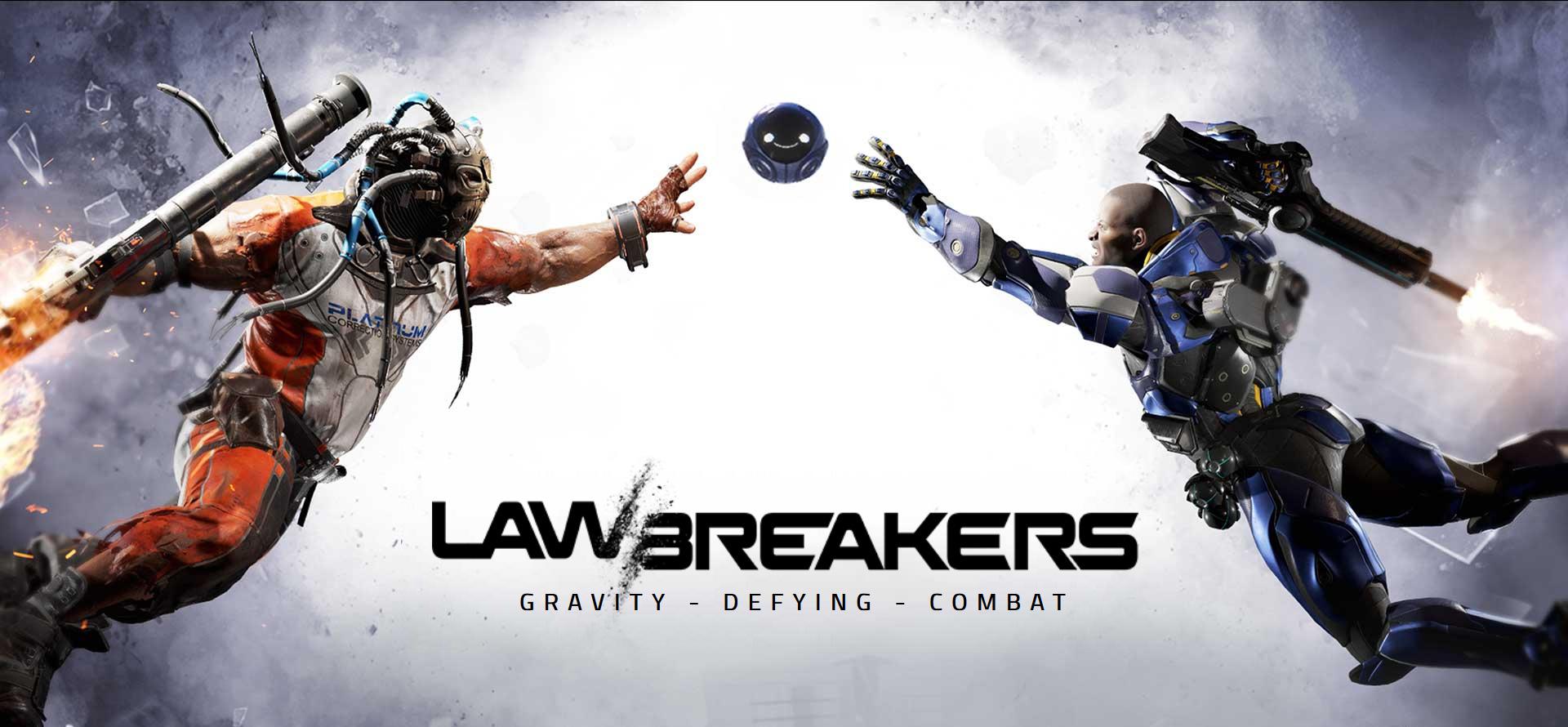 Photo of Si-am jucat Lawbreakers … O opinie nepopulara