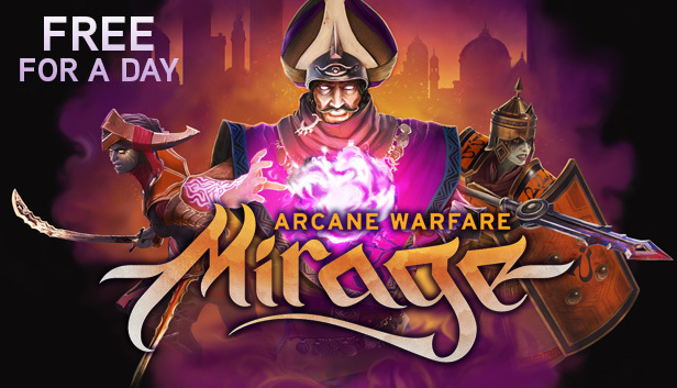 Photo of Mirage: Arcane Warfare va fi gratuit o zi