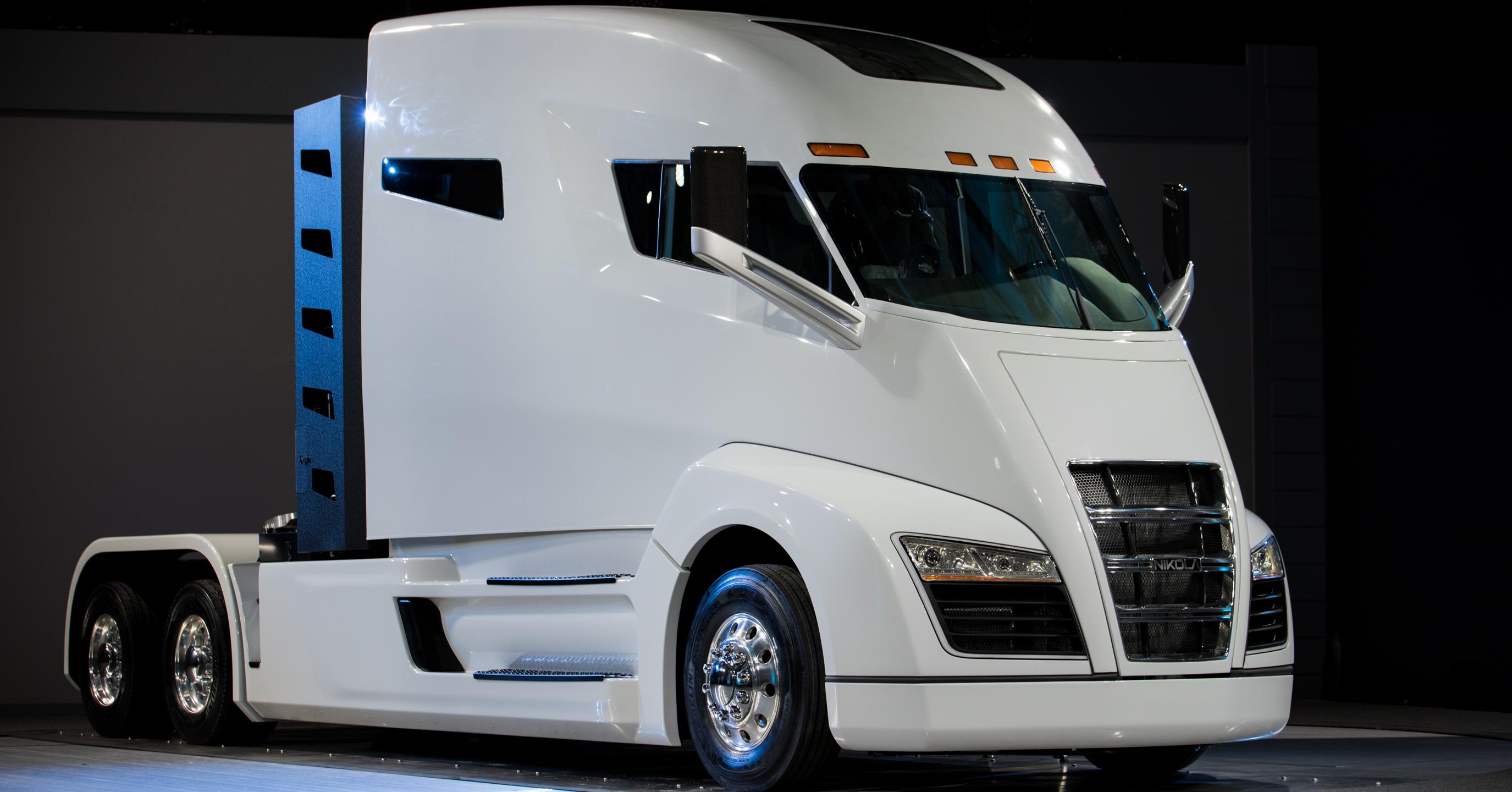 Photo of Nikola Motor Company și Bosch colaborează la fabricarea a două camioane electrice