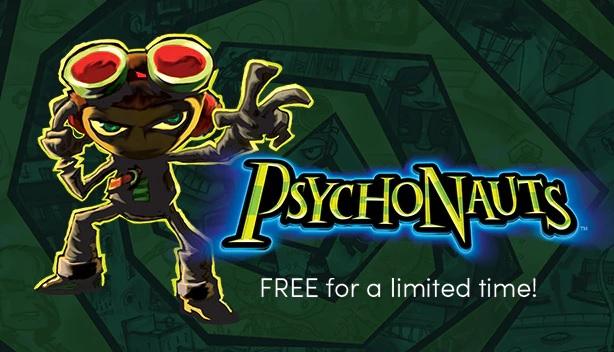 Photo of Psychonauts este acum gratuit pe Humble Store