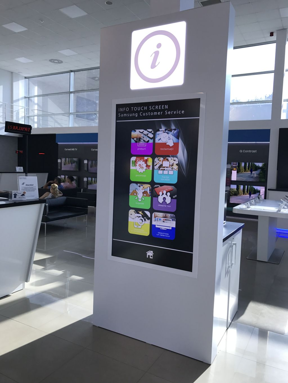Photo of Samsung Plaza Vest – Locul in care iti inlocuiesti display-ul la telefon