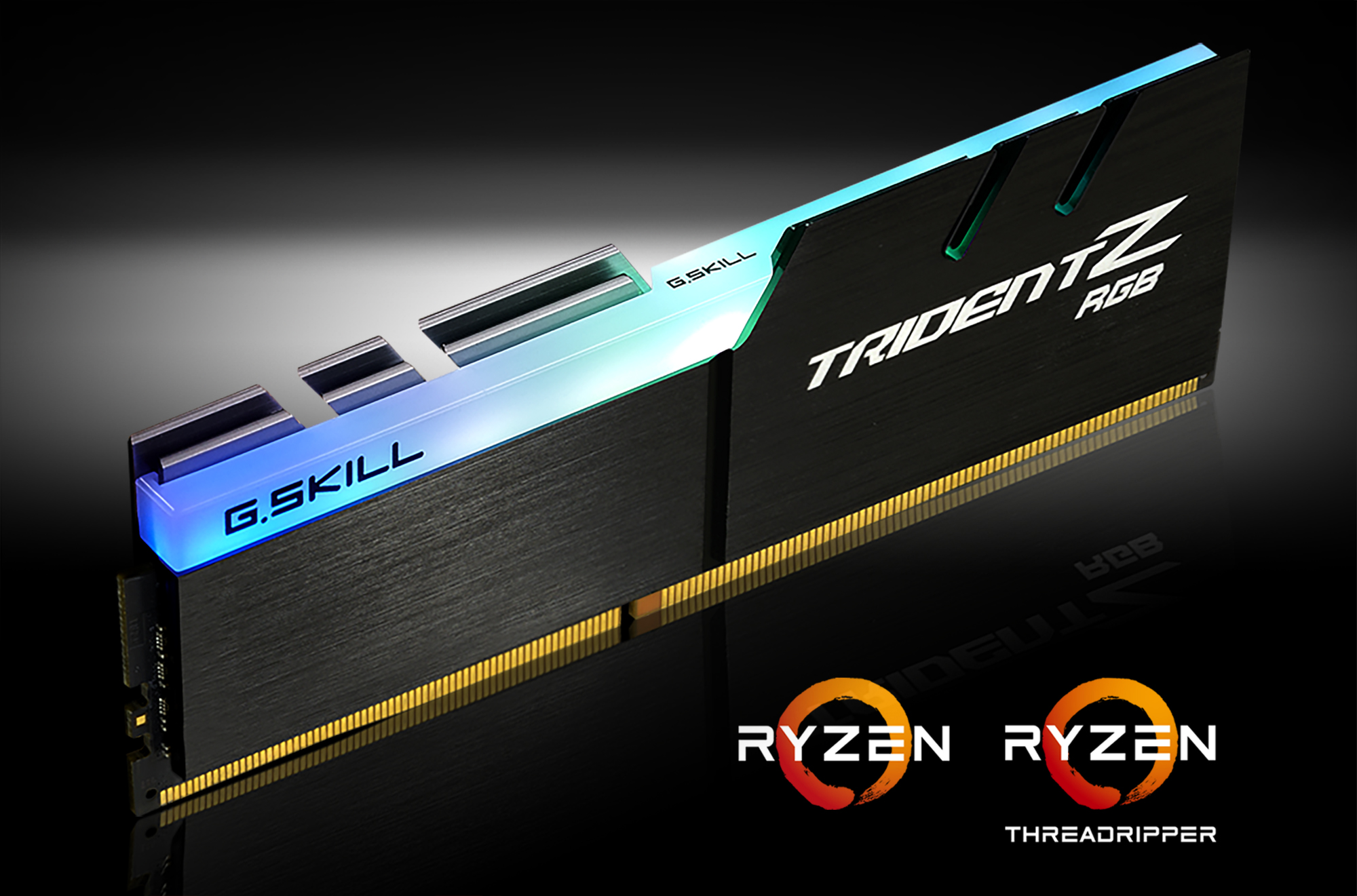 Photo of G.Skill anunță kit-urile de memorie Trident Z RGB compatibile cu AMD